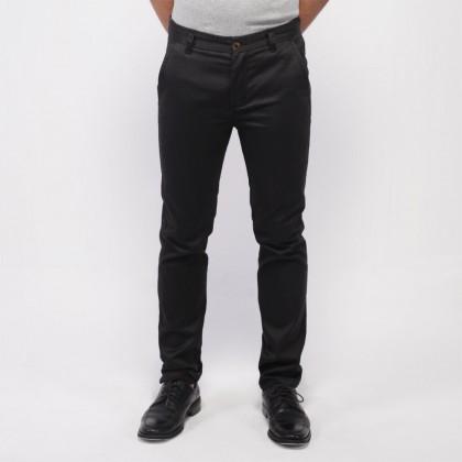 NIC by NICOLE Slim Formal Pants - Black