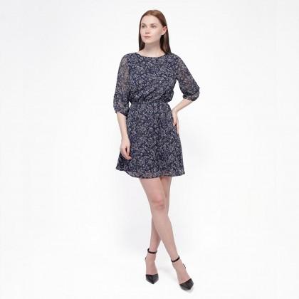 Nicole Exclusives Knee Length Dress