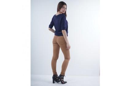 Nicole Casual Wear - Skinny Pants