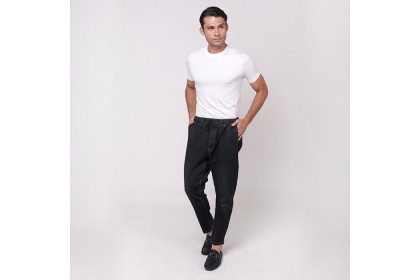 monsieur Long Pant - Black