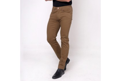 NiC by Nicole Cotton Slim Pants