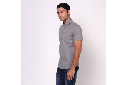NIC by NICOLE Short Sleeves Shirt